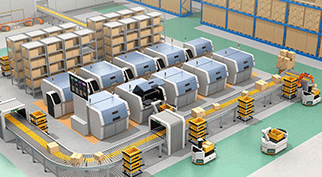 Warehouse ICT Solutions